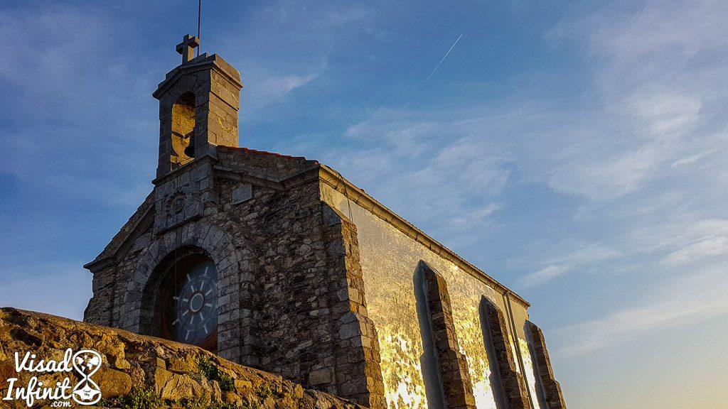 Visitando Rocadragón en San Juan de Gaztelugatxe