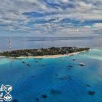 Fulidhoo en las Islas Maldivas
