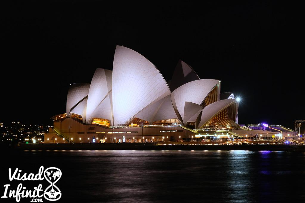 Opera de Sidney