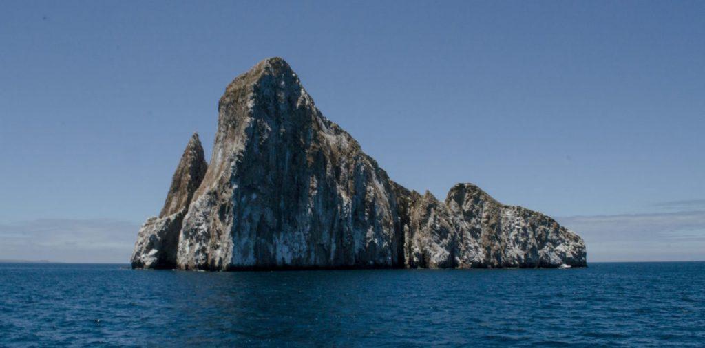 Rumbo a Galápagos