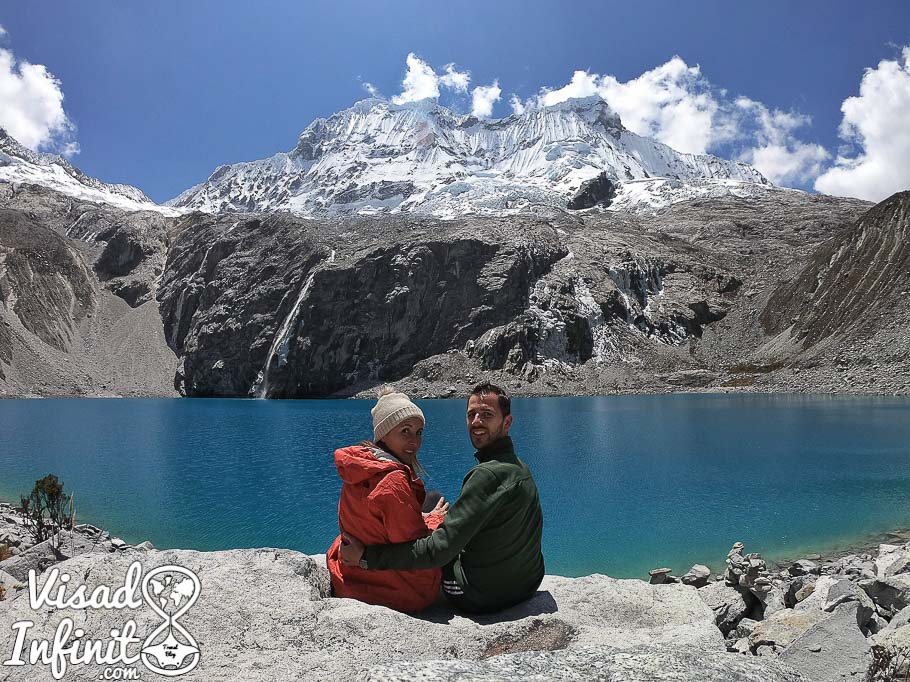 Laguna 69 - Perú