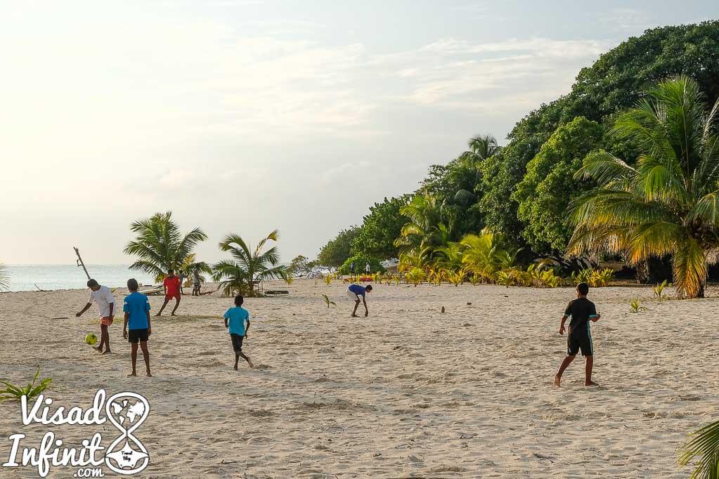 Playa de Fulidhoo